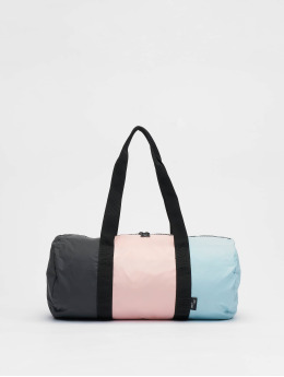 Herschel tas Packable blauw