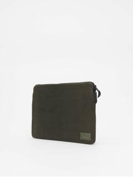 Hex Sac 15 Laptop vert
