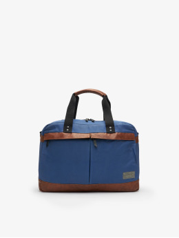 Hex Tasche Overnight blau