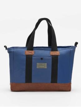 Hex Väska Convertible  blå