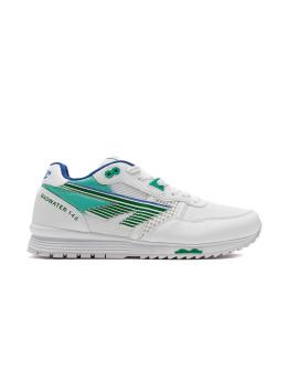 Hi-Tec Sneaker Badwater weiß