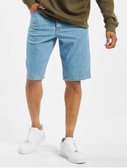 Homeboy Shorts X-Tra blau