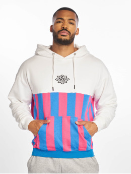 Homeboy Sweat capuche Guardia blanc