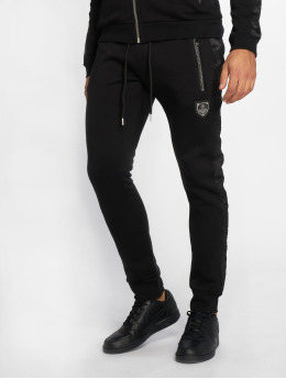Horspist joggingbroek Manchester zwart