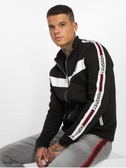 Horspist Lightweight Jacket Nash black