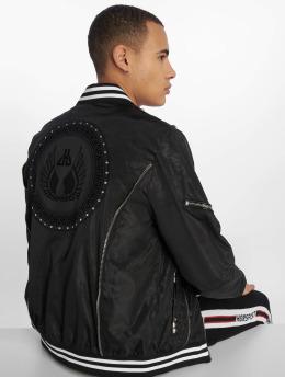 Horspist Lightweight Jacket Jet black
