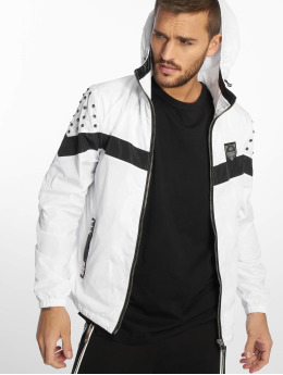 Horspist Lightweight Jacket Stephan  white