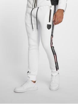 Horspist Pantalone ginnico Hops bianco