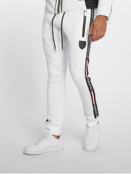 Horspist Sweat Pant Hops white