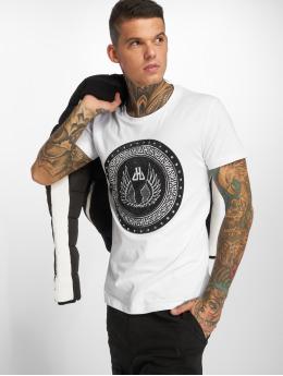 Horspist T-paidat Sphere valkoinen