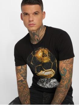 Horspist T-Shirt Dowson black