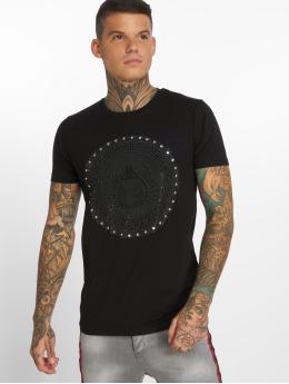 Horspist T-Shirt Sphere  black