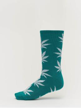 HUF Calcetines Plantlife Socks verde