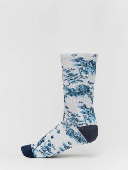 HUF Chaussettes Highline Sock blanc