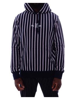 HUF Jersey Sutter Stripe azul