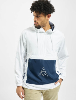 HUF Lightweight Jacket Peak 3.0 white