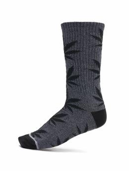HUF Socken Plantlife Kush schwarz