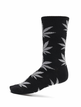 HUF Socken Plantlife Tinsel schwarz