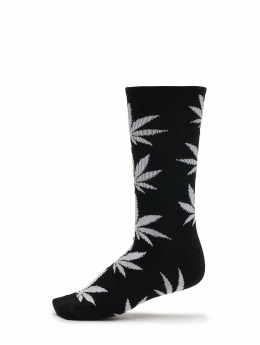 HUF Socken Plantlife schwarz