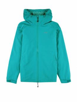 HUF Veste mi-saison légère Standard Shell turquoise