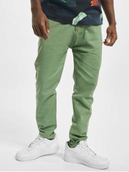I Love Ugly Chino Ugly Edo  green