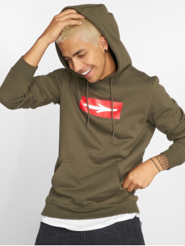 Illmatic Hoody Inbox olive