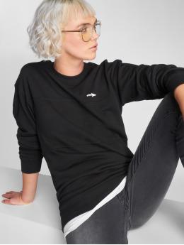 Illmatic Pullover Colorblock schwarz