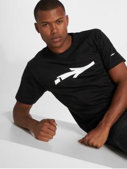 Illmatic T-shirts Nerv sort