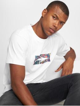 Illmatic T-skjorter Artbox hvit
