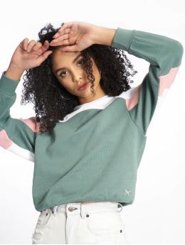 Iriedaily Pullover Missy B grün