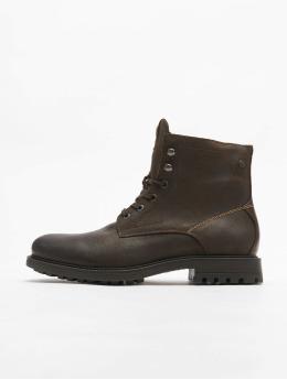 Jack & Jones Ботинки jfwBallard Vintage коричневый
