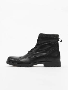 Jack & Jones Ботинки jfwMarly черный