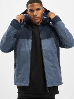 Jack & Jones Демисезонная куртка jcoBeatle  синий