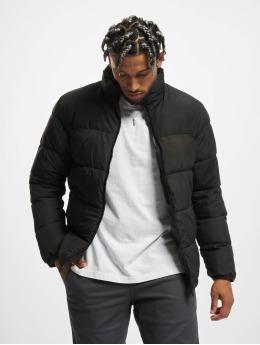 Jack & Jones Зимняя куртка Paul  черный