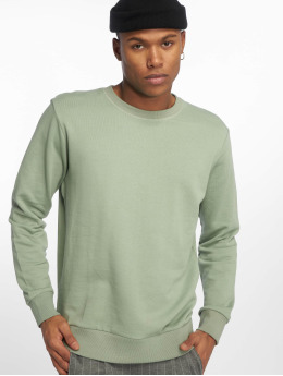 Jack & Jones Пуловер jjeHolmen зеленый