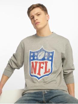 Jack & Jones Пуловер jorBowl серый