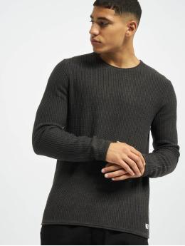 Jack & Jones Пуловер jprBlucarlos серый
