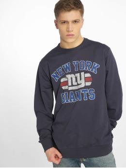 Jack & Jones Пуловер jorBowl  синий