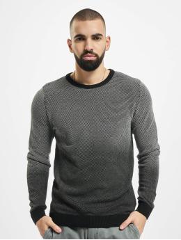 Jack & Jones Пуловер jcoFaro черный