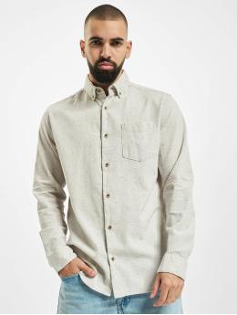 Jack & Jones Рубашка jorNappy серый