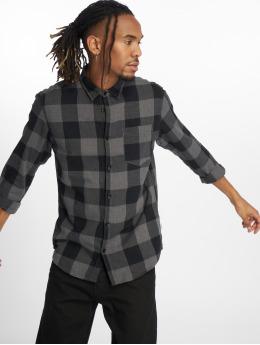 Jack & Jones Рубашка jorDylan черный