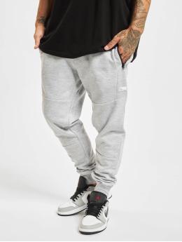 Jack & Jones Спортивные брюки Jjiwill Jjair серый