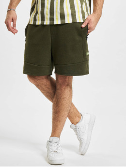 Jack & Jones Шорты jjiAir Sweat зеленый