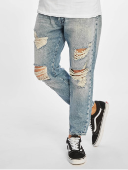 Jack & Jones Antifit jjiFrank jjLeen blauw