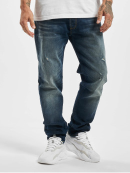 Jack & Jones Antifit jjiFred Jjicon Jos 182 blue