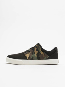 Jack & Jones Baskets JfwBarton Camo Anthracite noir