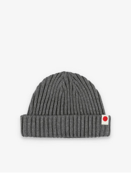 Jack & Jones Beanie jacRdd Short grijs