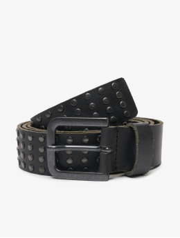 Jack & Jones Belts jacBerlin svart