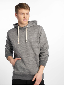 Jack & Jones Bluzy z kapturem jjeSpace szary