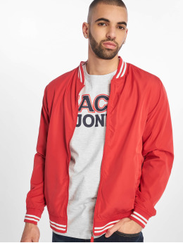 Jack & Jones Bomber jacket jorBahamas red